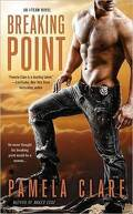 I-Team, Tome 5 : Breaking Point