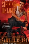 couverture I-Team, Tome 6 : Striking Distance