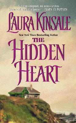 Couverture du livre : Victorian Hearts, Tome 1 : The Hidden Heart