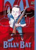 Billy Bat, tome 5