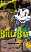 Billy Bat, Tome 4