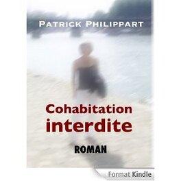 Couverture du livre : Cohabitation interdite