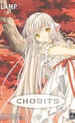 Chobits - Volume double, Tome 2