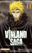 Vinland Saga, Tome 11