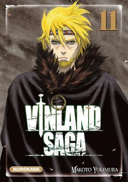 Couverture du livre : Vinland Saga tome 11