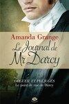 couverture Le Journal de Mr Darcy