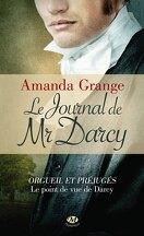 Le Journal de Mr Darcy
