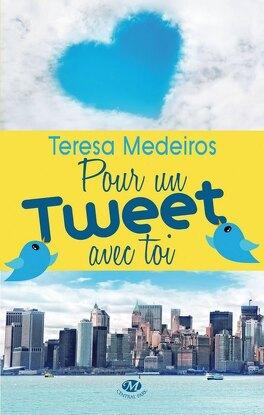 Couverture du livre : Pour un Tweet avec Toi
