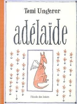 Couverture de Adélaïde