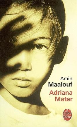 Couverture du livre : Adriana Mater : livret