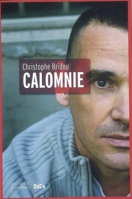 Couverture du livre : Calomnie
