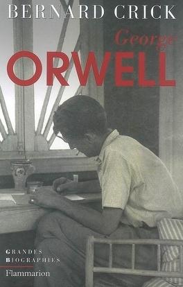 Couverture du livre : George Orwell