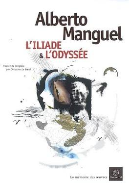 Couverture du livre : L'Iliade et l'Odyssée