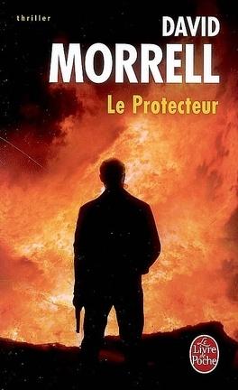 Couverture du livre : Le protecteur
