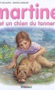 Martine et un chien du tonnerre