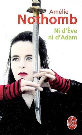 Couverture du livre : Ni d'Ève ni d'Adam