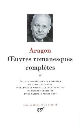 Couverture du livre : Oeuvres romanesques complètes : Volume 4
