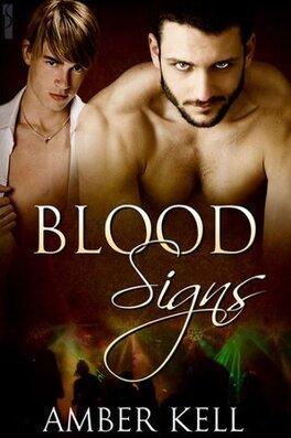 Couverture du livre : Blood, Moon and Sun, Tome 1 : Blood Signs