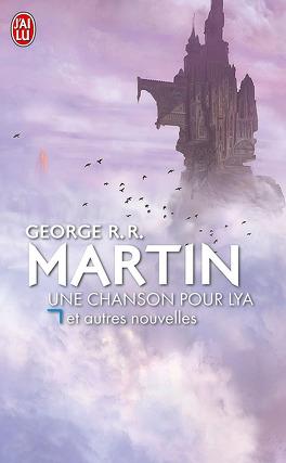 Couverture du livre : Chanson pour Lya