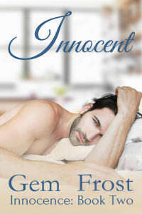 Couverture du livre : Innocence, Tome 2 : Innocent