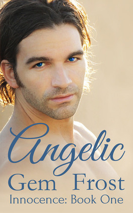 Couverture du livre : Innocence, Tome 1 : Angelic