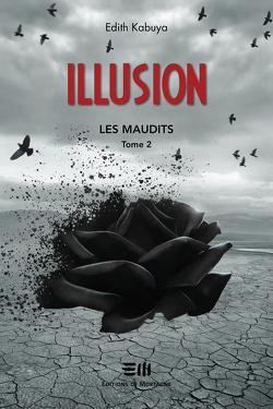 Couverture de Les Maudits, Tome 2 : Illusion