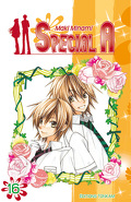 Special A, tome 16