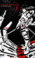 Knights of Sidonia, Tome 1