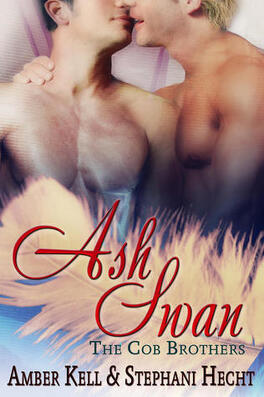 Couverture du livre : The Cob Brothers, Tome 1 : Ash Swan