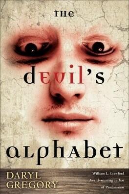 Couverture du livre : The Devil's Alphabet