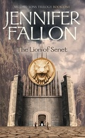 Second Sons Trilogy, Tome 1 : The Lion of Senet
