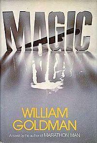 Couverture du livre : Magic