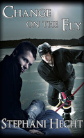 Blue Line Hockey, Tome 5 : Change on the Fly