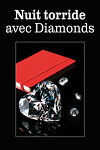 couverture Cents facettes de Mr Diamonds, tome 11.5 : Nuit torride avec Diamonds