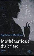 Mathématique du crime