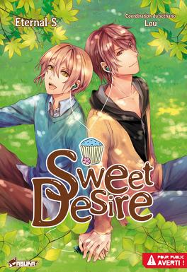 Couverture du livre : Sweet Desire