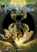 Reflets d'Acide, Tome 4 : Horizon et dragon...