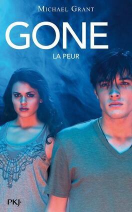 Couverture du livre : Gone, Tome 5 : La Peur