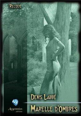 Couverture du livre : Marelle d'ombres