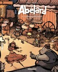 Abélard, tome 1 : La danse des petits papiers