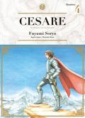 Cesare, Tome 4