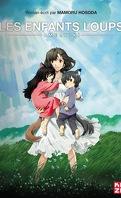 Les Enfants Loups : Ame & Yuki - Roman