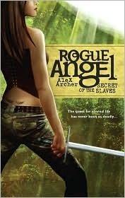 Couverture du livre : Rogue Angel, Tome 8 : Secret of the Slaves