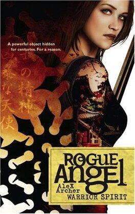 Couverture du livre : Rogue Angel, Tome 9 : Warrior Spirit