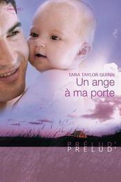 Couverture du livre : Friends, Tome 2 : Un ange à ma porte