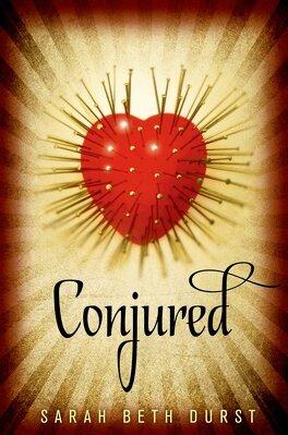Couverture du livre : Conjured