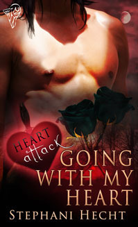 Couverture du livre : Going With My Heart