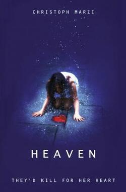 Couverture de Heaven