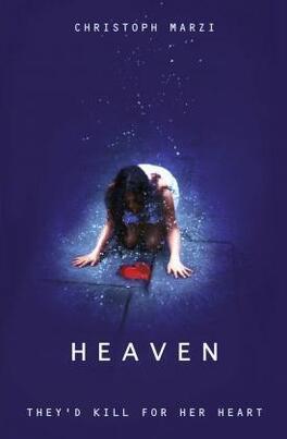 Couverture du livre : Heaven