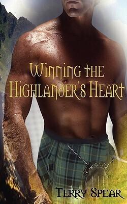Couverture du livre : Highlander Medieval, Tome 1 : Winning the Highlander's Heart